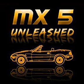 MX5 Unleashed