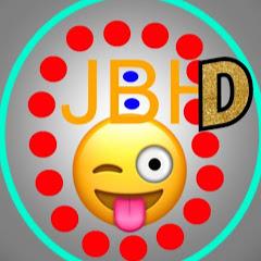 JBHD vlogs
