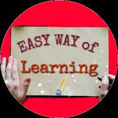 EASY WAY of Learning