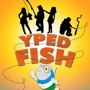 Рыбалка с YPED_FISH Рыбалка в Башкирии
