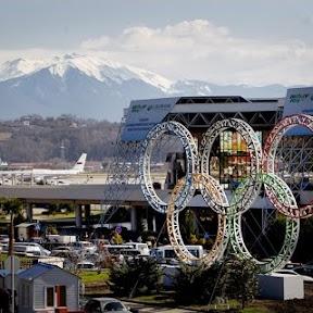 Sochi International Airport - Topic