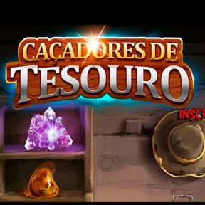 CAÇADORES DE TESOURO
