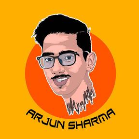 Arjun Sharma VLOGS