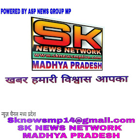 SK NEWS NETWORK MP