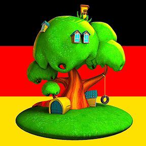 Little Treehouse Deutschland - lieder für kinder