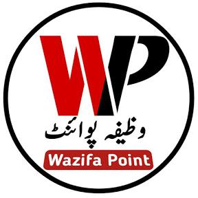 Wazifa Point