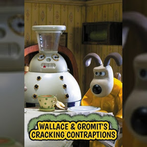 Wallace and Gromit's Cracking Contraptions - Topic