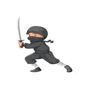 Ninja Kids Cartoon