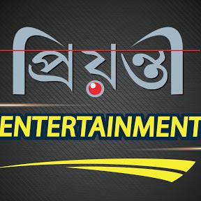 Prionty Entertainment