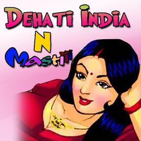Dehati India N Masti