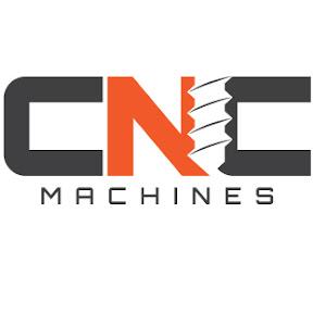 Modern CNC Machines
