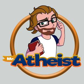 Mr Atheist