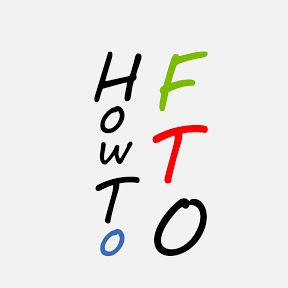 HowTo FTO