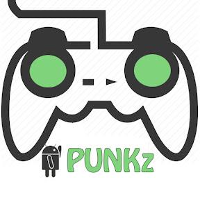 PUNKZ Gamer