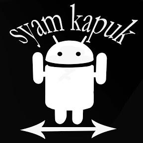 Syam Kapuk Android Tutorial