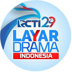 RCTI - LAYAR DRAMA INDONESIA