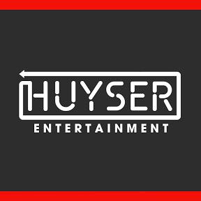 HUYSER Entertainment