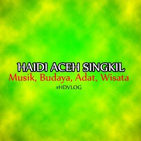 Haidi Aceh Singkil