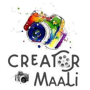 Creator Maali
