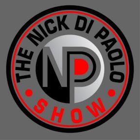 Nick DiPaolo