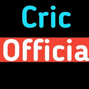 Cric Official