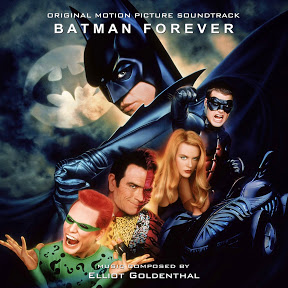 Batman Forever (1995) Full Movie