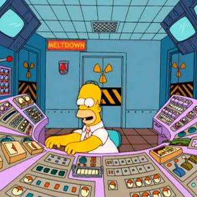 Homer H의 공포영화 센터