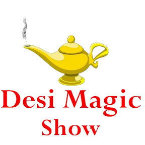 Desi Magic Show