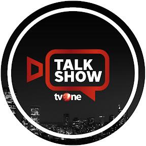 Talkshow tvOne