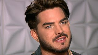 Adam Lambert on the 'Pressure' to Release Killer New Music After Years-Long Break (Exclusive)