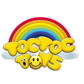 TocToc Toys