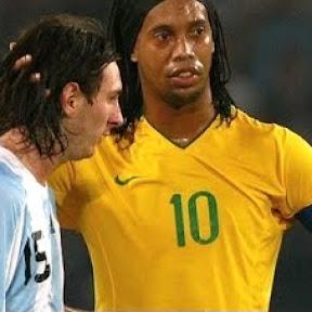 Ronaldinho - Topic