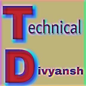 Technical Divyansh