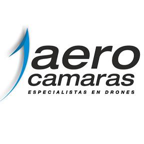 Aerocámaras Drones - Fabricación, formación y servicios profesionales