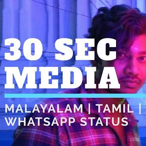 30 SEC MEDIA
