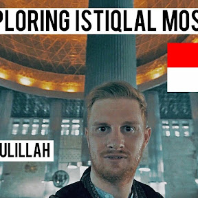 Istiqlal Mosque - Topic