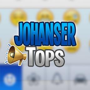 Johanser Tops