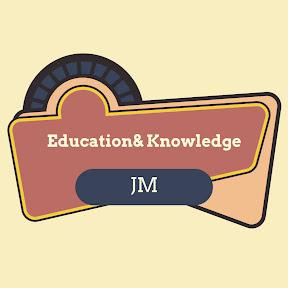 Education& Knowledge