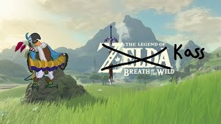 10 Hours of Kass playing the accordion | Legend of Zelda: Breath of the Wild