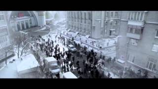 Metro Last Light Live Action Trailer 2012 (Enter the Metro) HD