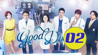 Good doctor episode 2 part 1 english sub