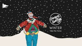 KANSAS SMITTY'S HOUSE BAND - Take Me Home - from the album Winter