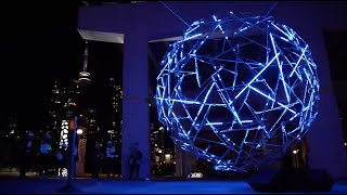 Nuit Blanche Toronto 2019 Highlights