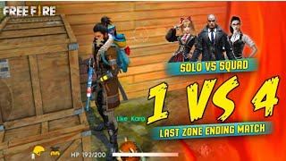 FREE FIRE RANKED🔥MATCH SOLO 🆚SQUAD 🆑IP #g4gaming  #Freefiregaming #freefiregameplay #freefirelive