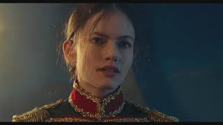 The Nutcracker Prince TV spot (2018 style)