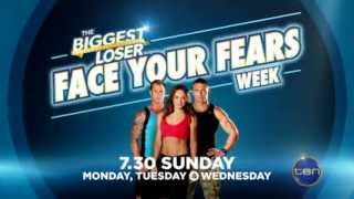 FACE YOUR FEARS WEEK!