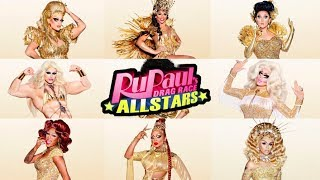 Confirmed All Stars 3 Contestants Ranking