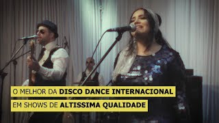 Disco 70 - We Are Family (Cover Sister Sledge)
