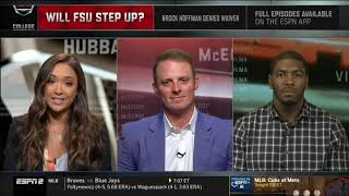 College Football Live Aug  28,2019 | Week 1 Preview
