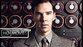 The Imitation Game Trailer HD by Movie Central
